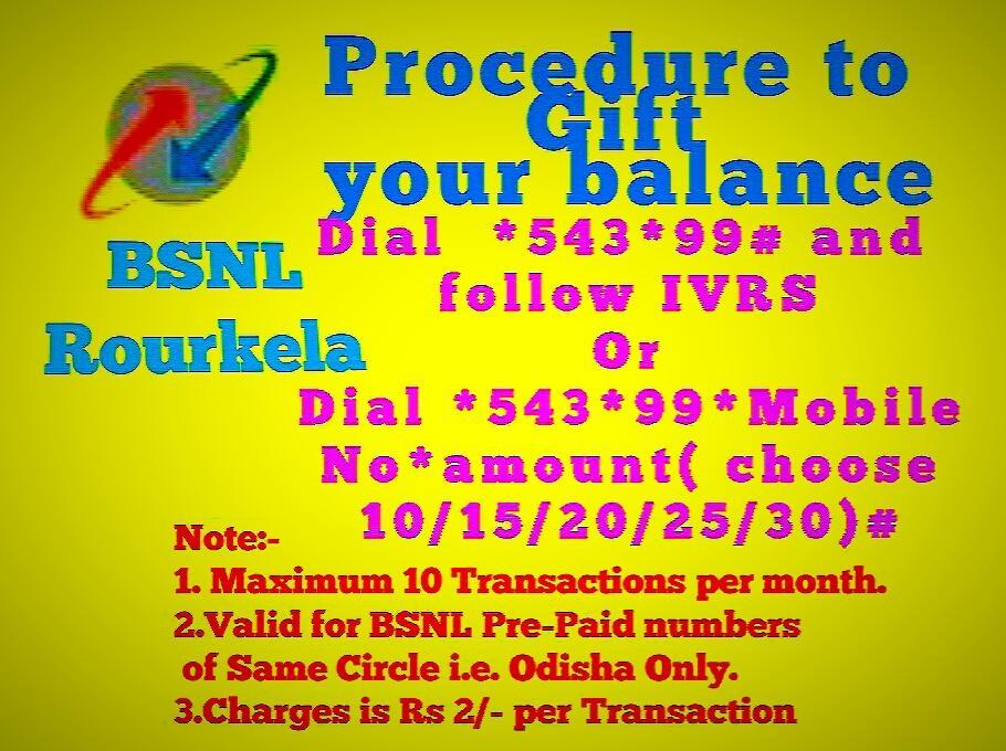 BSNL Rourkela (@BSNLRkl) | Twitter