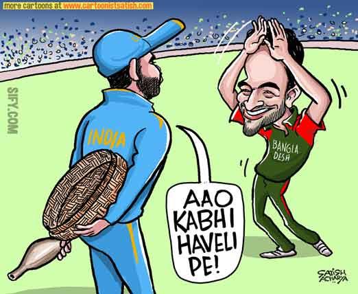 What a match! #INDvsBAN https://t.co/pQO...