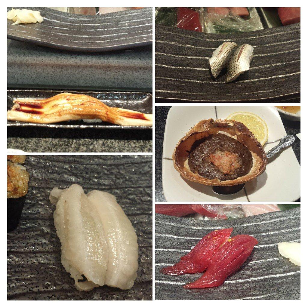 test ツイッターメディア - 大好きな お寿司達♥ 毎日通いたいなぁ~ #江戸前 #寿司 #築地 https://t.co/i9VKBuvGIE