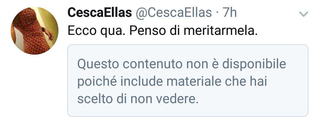 @CescaEllas Guarda come mi appariva il t...