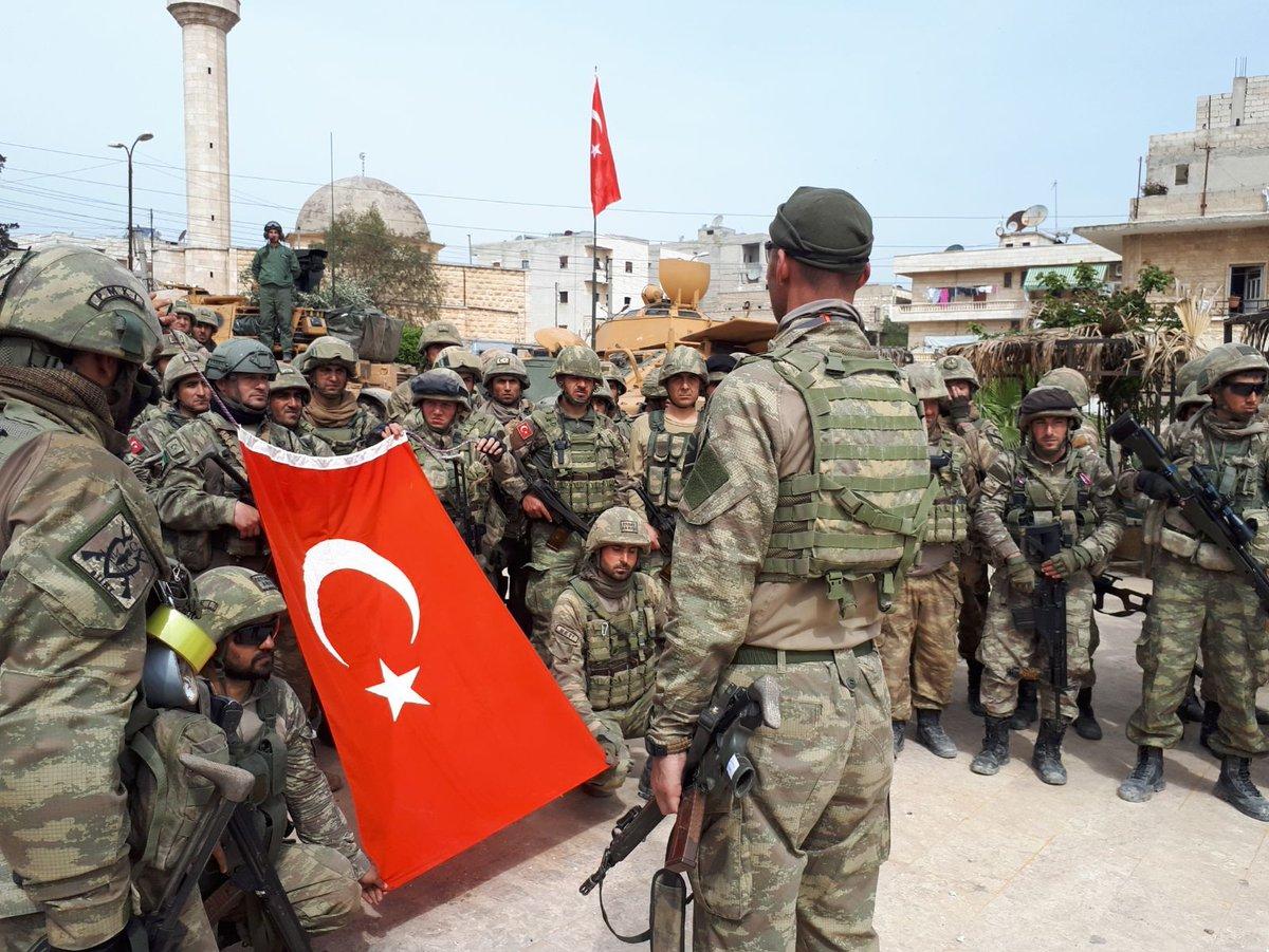 """Star Gazetesi 🇹 🇷 on Twitter: """"ABD destekli terör örgütü YPG"""