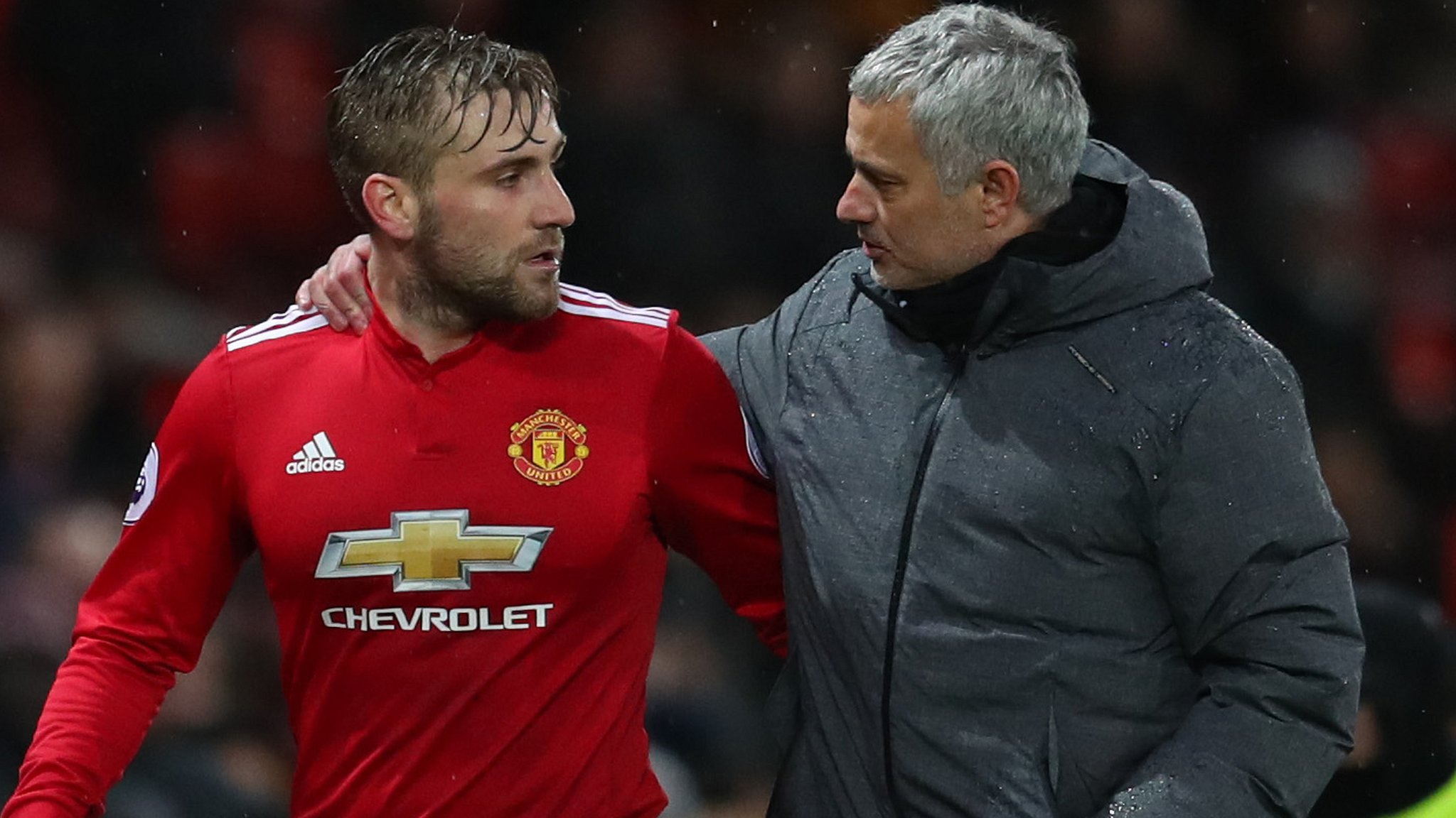 Shaw set to leave Man Utd in summer after more Mourinho criticism - https://t.co/cIr3lObg6b https://t.co/LzgfaGPHV8