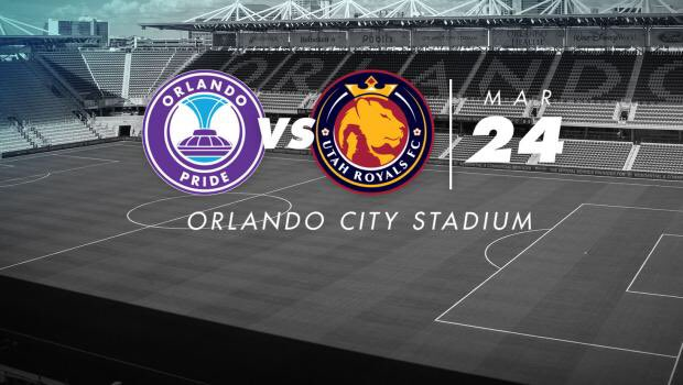 You have to be at Orlando City Stadium t...