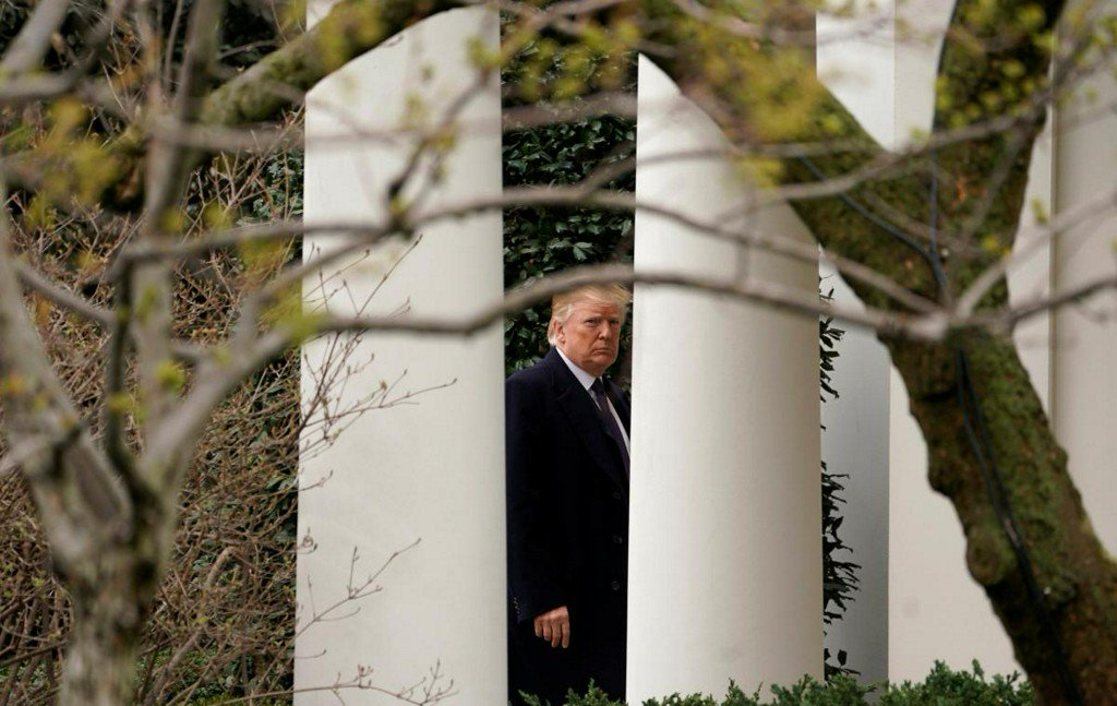 White House officials made to sign non-disclosure agreements: Washington Post https://t.co/lGVeuVImIJ