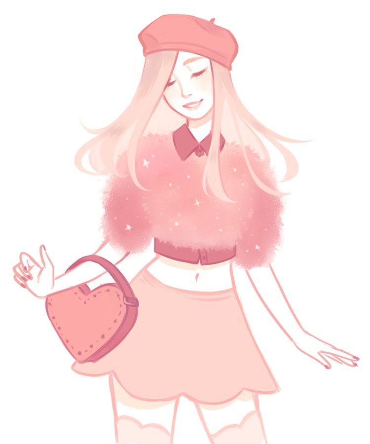 all pink https://t.co/kiVITv039s