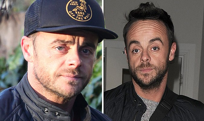 Ant McPartlin 'arrested on suspicion of drink-driving following car crash' in west London   https://t.co/e5vg9xgQff