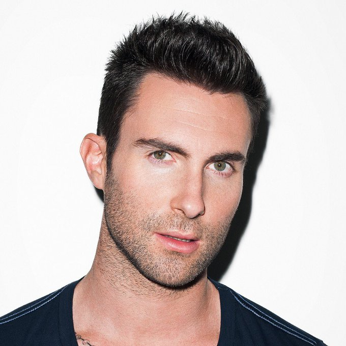 Oh my golly happy birthday to the most beautiful man on earth, Adam Levine!! Happy birthday hottie