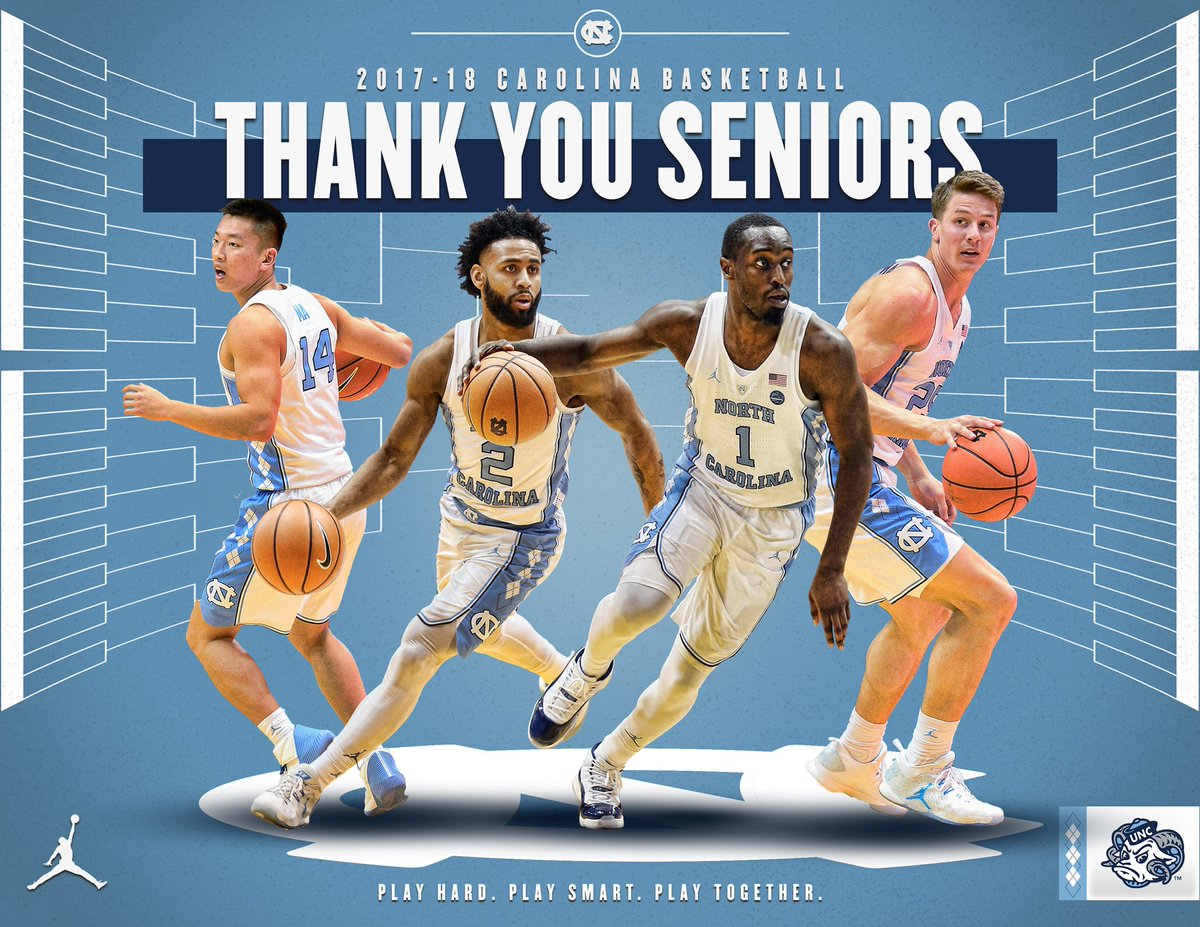 RT @UNC_Basketball: Thank you doesn't quite say it. https://t.co/TddzlRIhSC