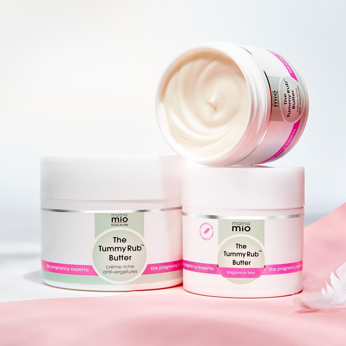 """Mama Mio Skincare on Twitter: """"Have you met the family? Our ..."""