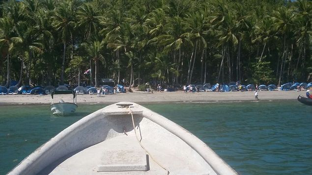 El Golfo de Chiriquí, el secreto mejor guardado del turismo panameño. https://t.co/cogo74V1U2 https://t.co/o2C6wadHXK