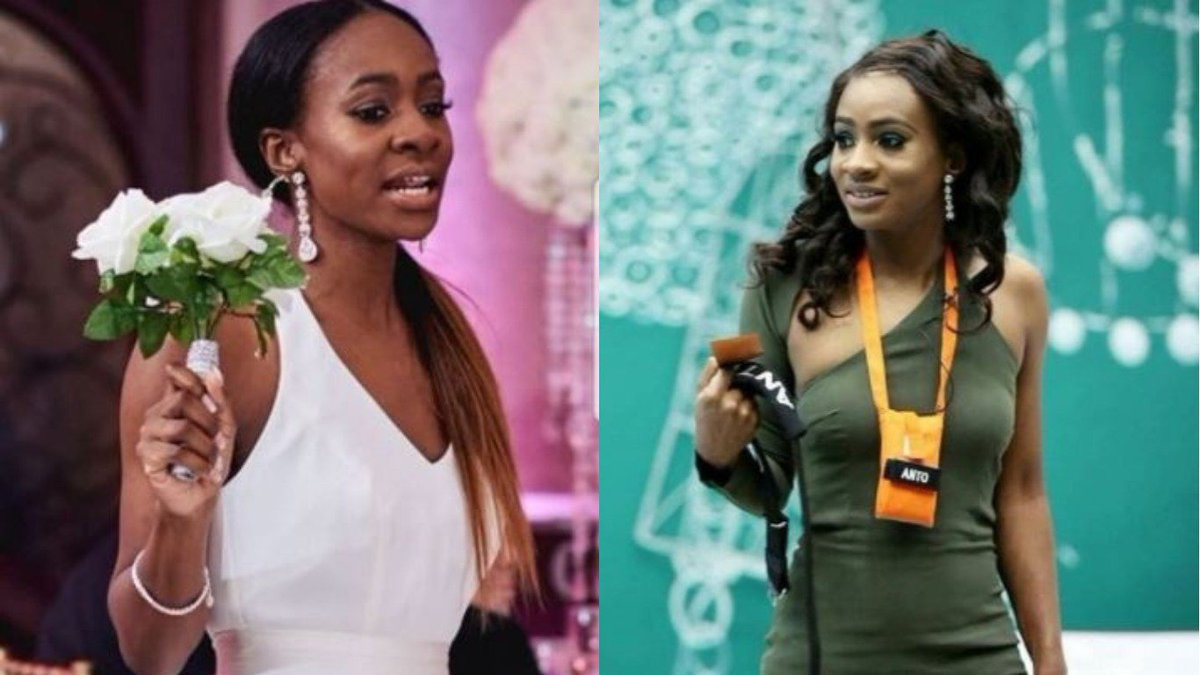 #BBNaija 2018 Week 7 Eviction Update; Anto evicted from the big brother house..