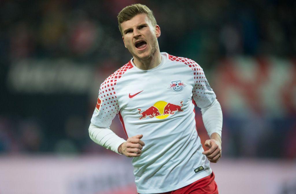 Fußball-Bundesliga: #FCBayern patzt in #Leipzig #RBLFCB https://t.co/7er7eS0HDG