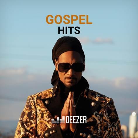 happy Sunday 🙏🏿 im takin over the Gospel Hits playlist on @Deezer for the  #BibleofLove celebration weekend 🎧 https://t.co/gf20F0Llir