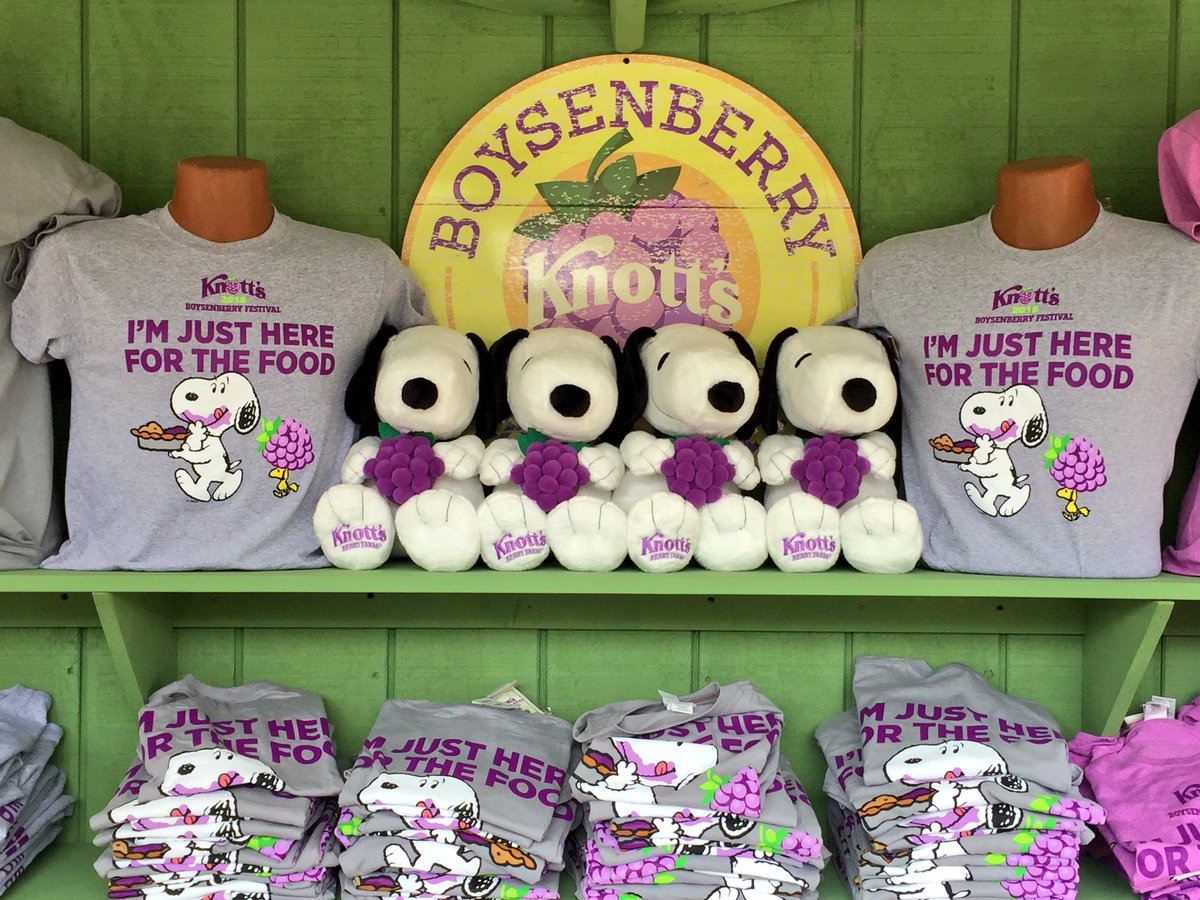 Knott S Berry Farm On Twitter That Snoopy Is Only Available By Visiting The Park We Do Carry A Few Snoopy Plush In Our Online Shop Https T Co Mbbxjnnouo Https T Co Lhksszjcpn