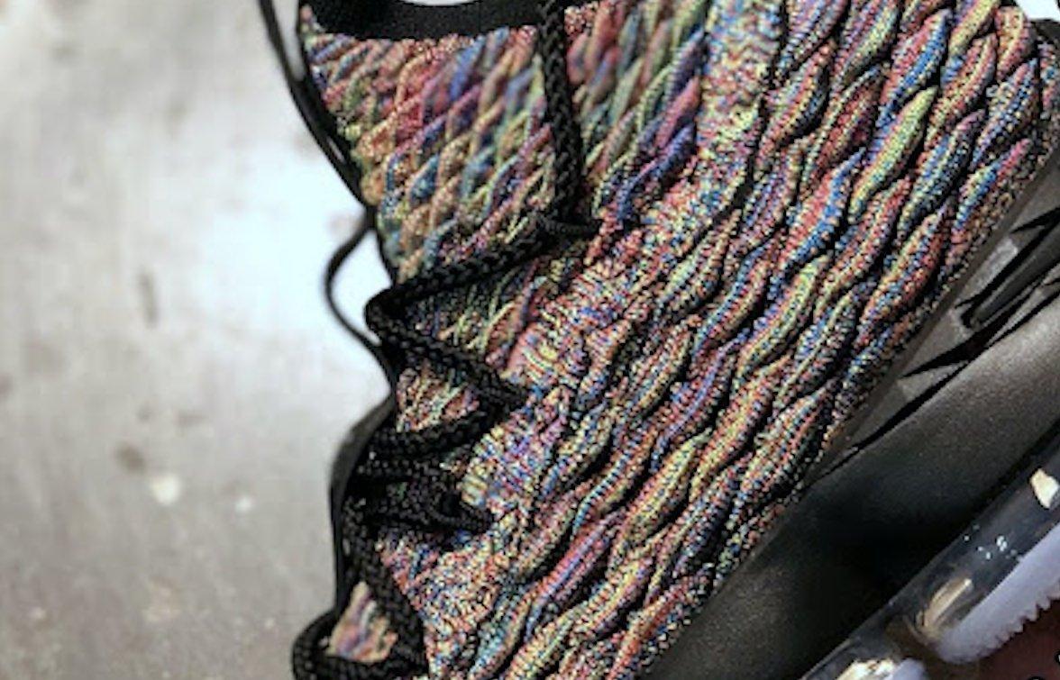 e42b0f5523c0 First Look  Nike LeBron 15