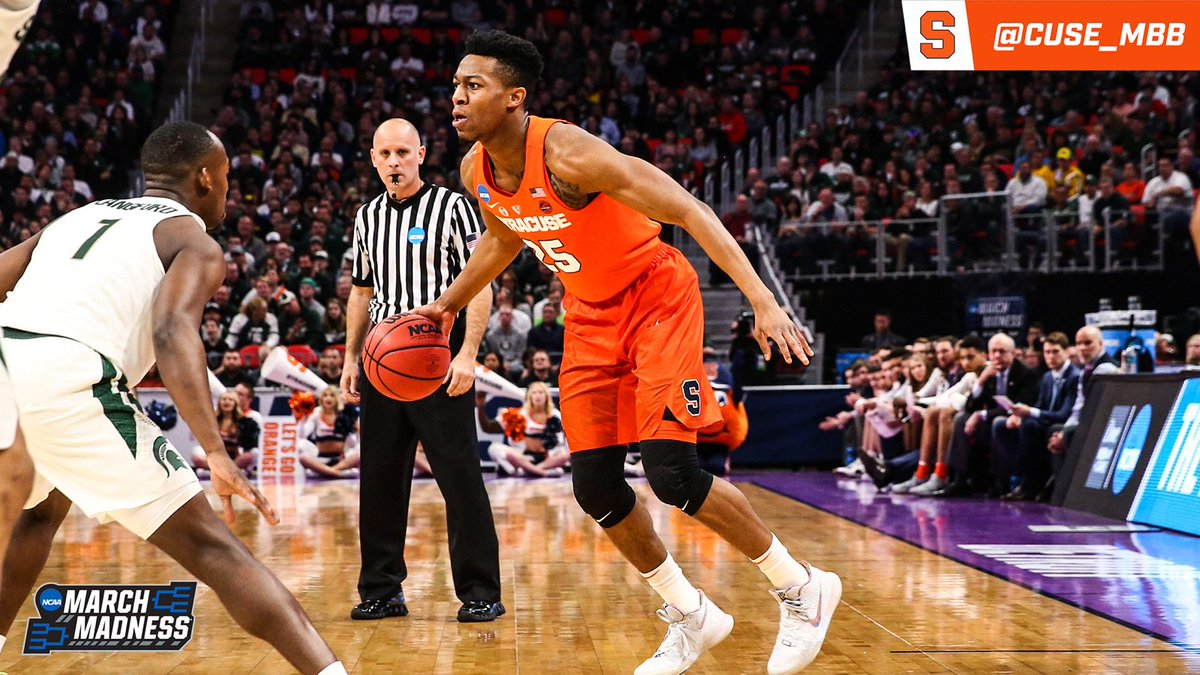 Syracuse Basketball On Twitter Battle With The Drive Score For