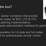 Image for the Tweet beginning: What's in the #LITbox ?