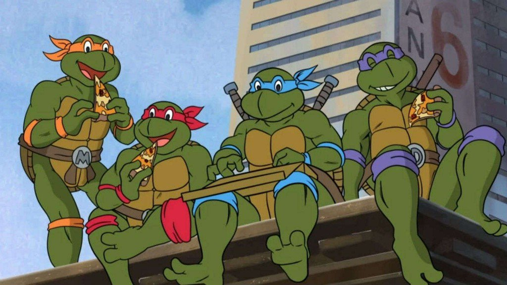 26 Teenage Mutant Ninja Turtles villains, ranked from plain weird to memorable https://t.co/xq4iOOft1H