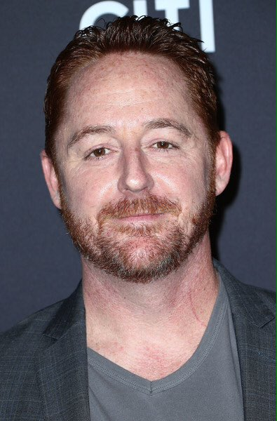 📸 | #TheOrville Actor @ScottGrimes at th...