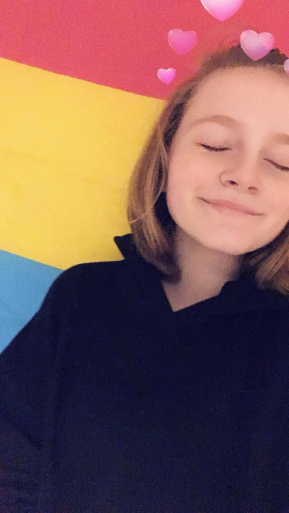 your local ugly queer joining in🏳️🌈 #is...