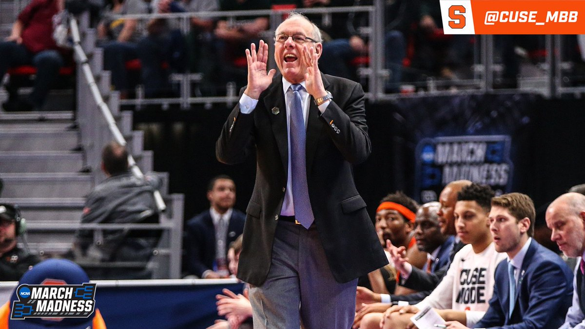 SWEET SUNDAY: Syracuse stuns Sparty to advance to Sweet 16 (full coverage)
