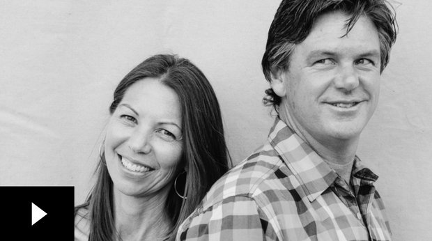 Video Talk.  Against The Grain.  With Anna Beuselinck & Gary Breen of @campovida at #DoUSA  https://t.co/Bfkr1pVdKp
