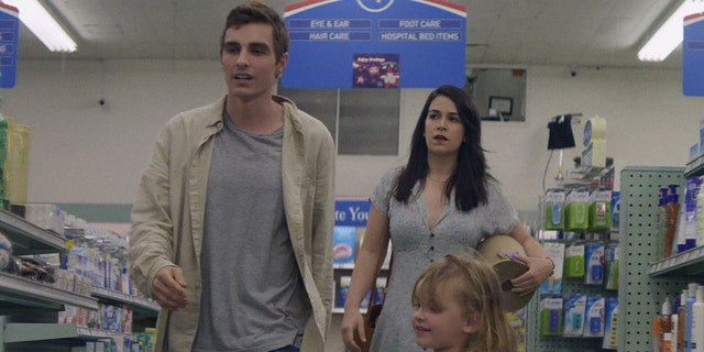 The trailer for @AbbiJacobson & Dave Franco's new film will crush you https://t.co/MnLNHyKtrD