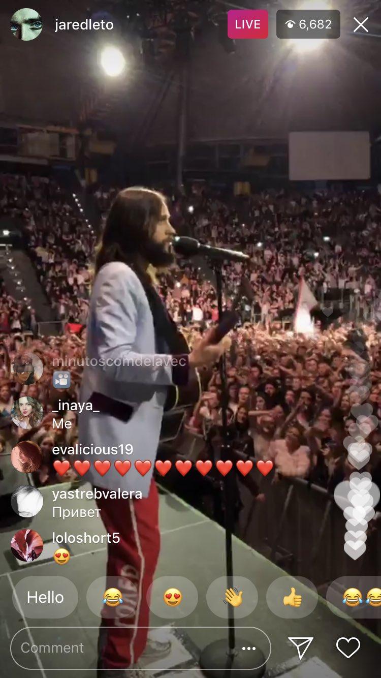 LIVE FROM MUNICH ���� https://t.co/XwW6Yn29N8 https://t.co/xB2SQ5SIFk