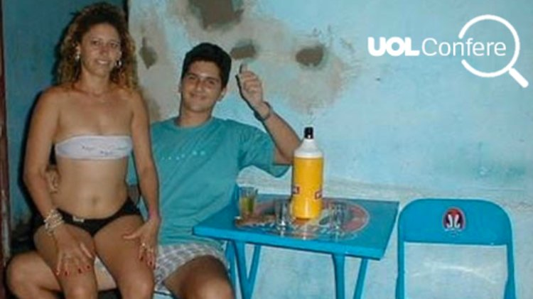 UOL Confere | Marielle não foi casada com Marcinho VP nem eleita pelo Comando Vermelho https://t.co/tcUr6MKEOn