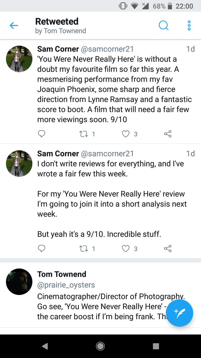 Tom Townend