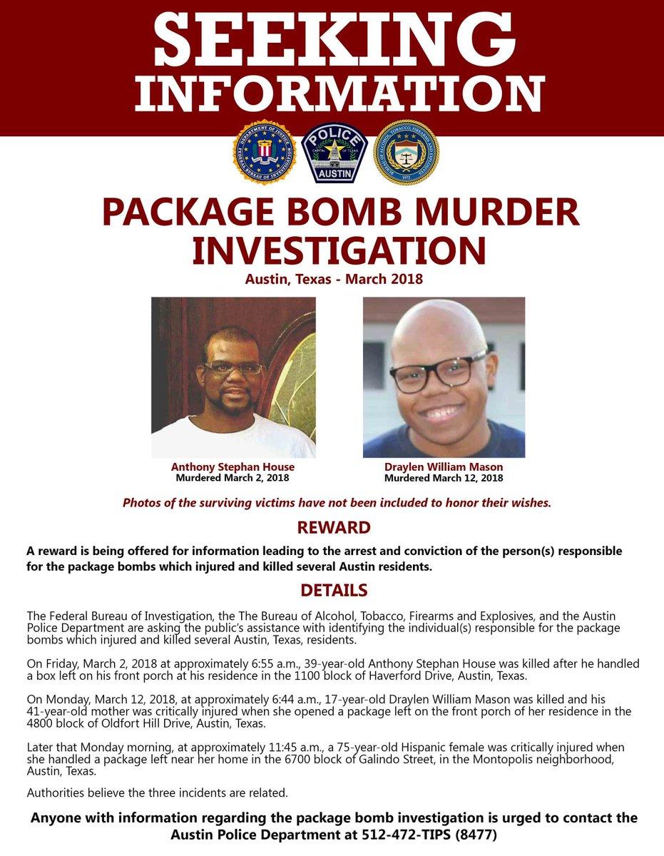 FBI Most Wanted - @FBIMostWanted Washington, DC : Latest