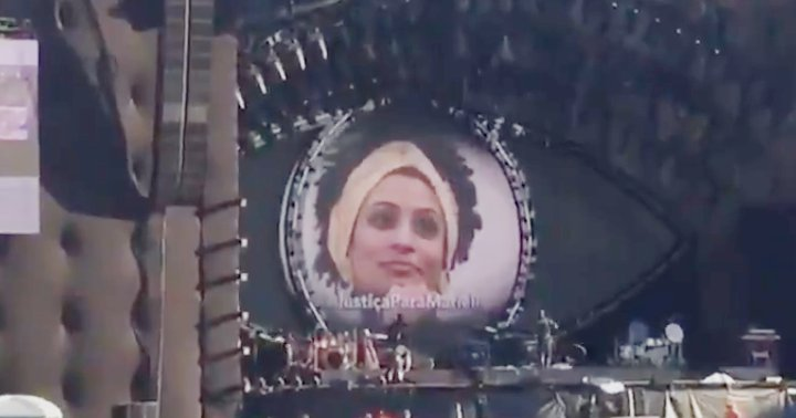 Katy Perry deve homenagear Marielle Franco em show no Rio de Janeiro https://t.co/PYOsfyntkc