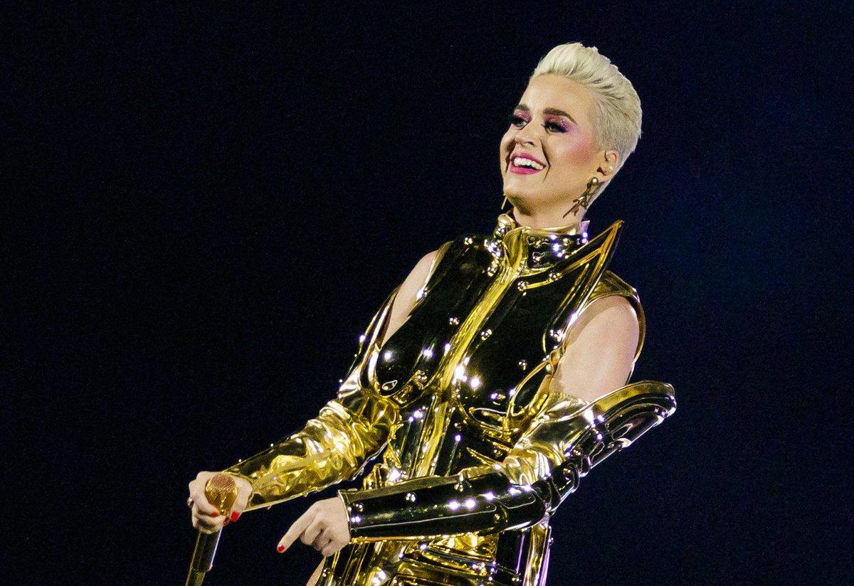 Katy Perry prepara homenagem a Marielle Franco em show hoje no Rio https://t.co/e9Q6jHIcWZ