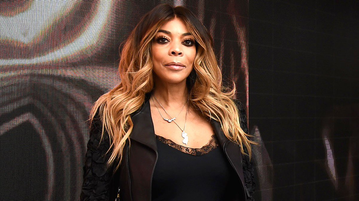 Wendy Williams opens up about her health...
