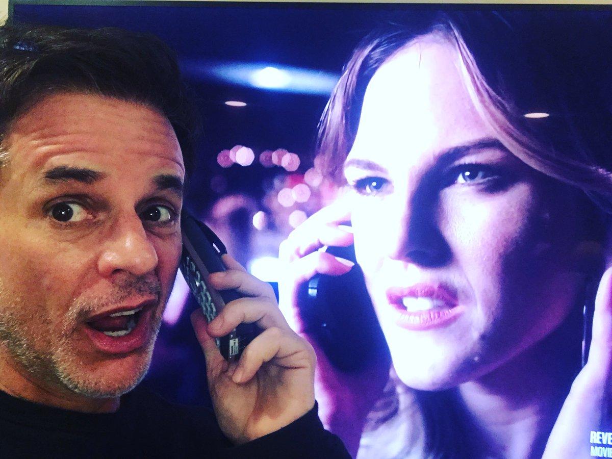When you call 976-HORE! on #MistressHunter with @LauraleeB4real @YandR_CBS @CBSDaytime @YRInsider #YR #Bad BAE