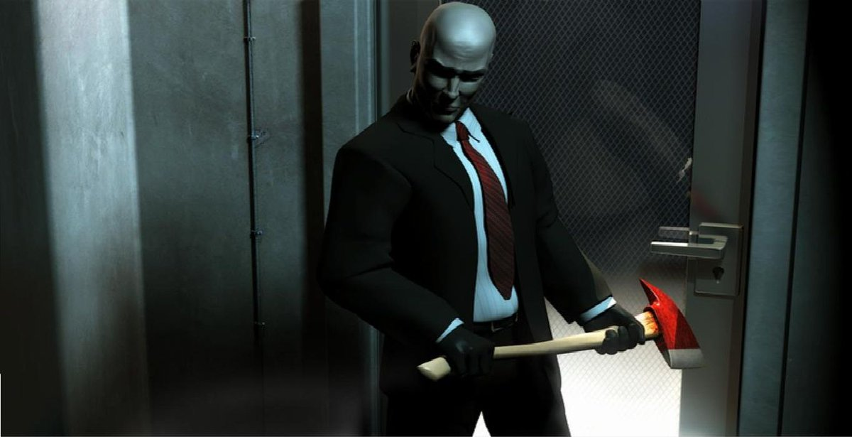 Speedrunners find a glitch in Hitman 2, and run it in under four minutes https://t.co/Gqa8qNyr4G