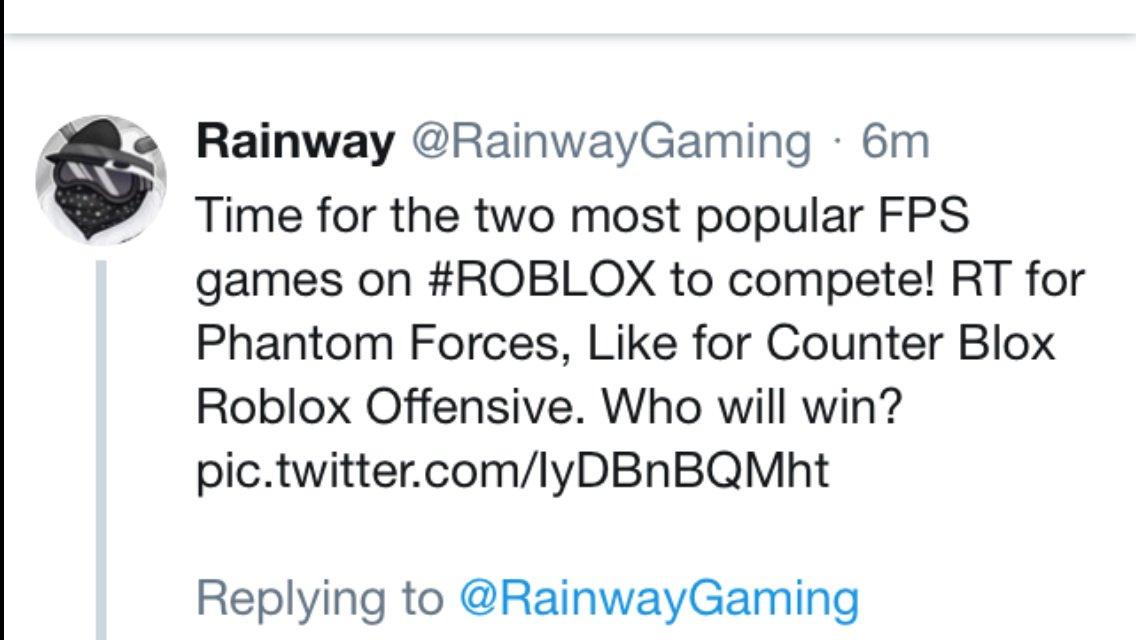 ⭐Code: Rainway on Twitter: