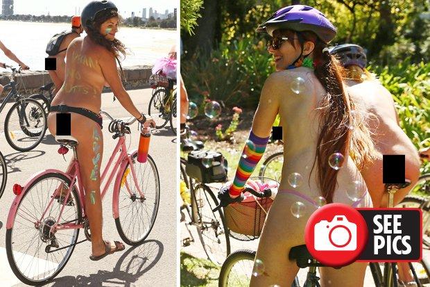 Naked women non beach xxx