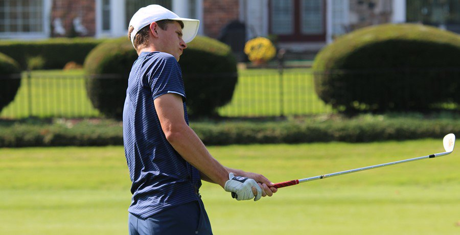 Schulert Leads The Way After Sunday's Fi...