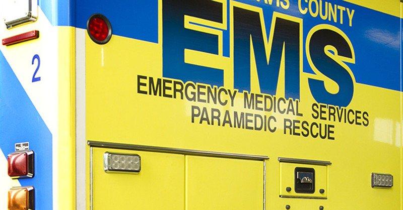 BREAKING NEWS: EMS respond to an explosion in Southwest Austin https://t.co/9javkEz53T