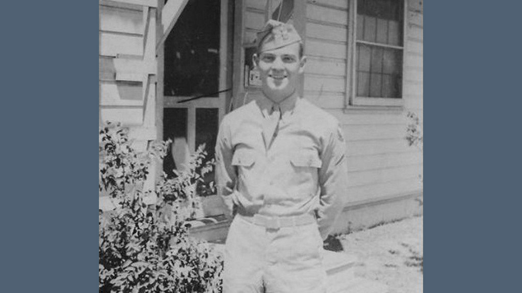 Local WWII veteran to be honored with Congressional Gold Medal https://t.co/Tdpg7g0Vb3