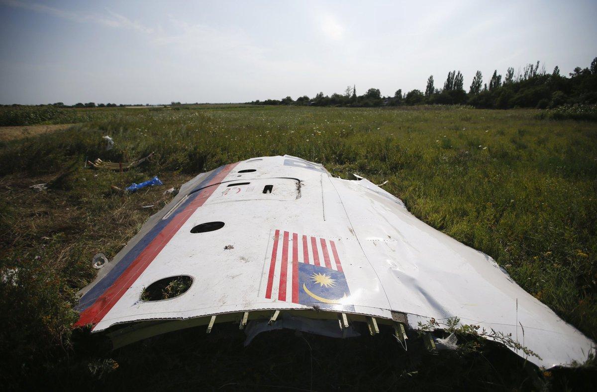 На Украине совершил самоубийство подозреваемый в крушении MH17 https://t.co/BNnth1IG0P