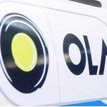 Ola and Uber
