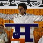 #RajThackeray