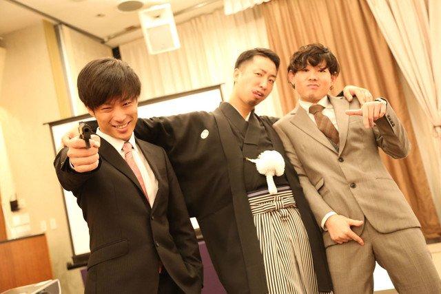 SHANK、5月に西日本5カ所回る「KEEP ON CASTiNG TOUR」 https://t.co/MuGoDRK2yP