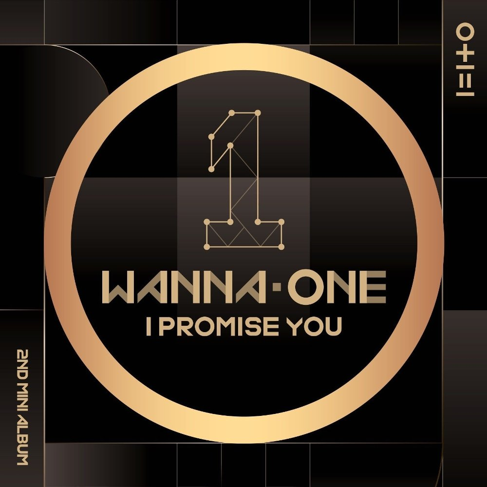 [#NewToday] #WannaOne 2nd Mini Album 0+1=1 (I PROMISE YOU) ▶Melon: goo.gl/bKdx72