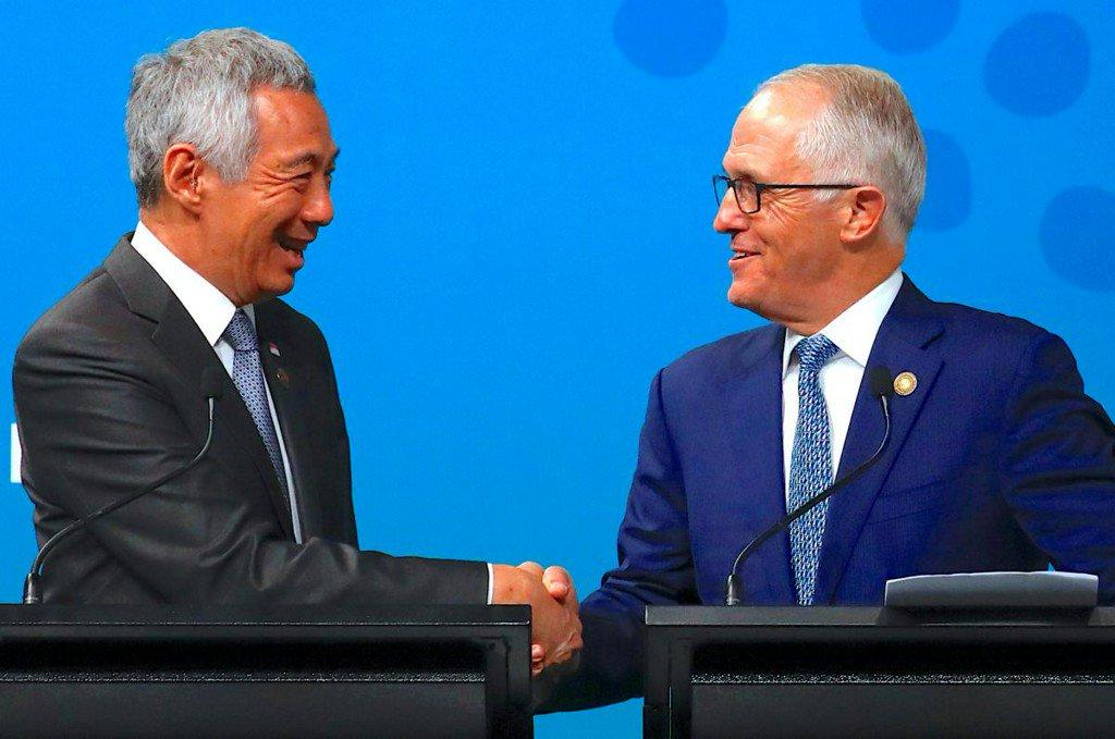 Australia, ASEAN agree to start regional infrastructure cooperation https://t.co/aqJF4V9uw2 https://t.co/0805x3qoN6