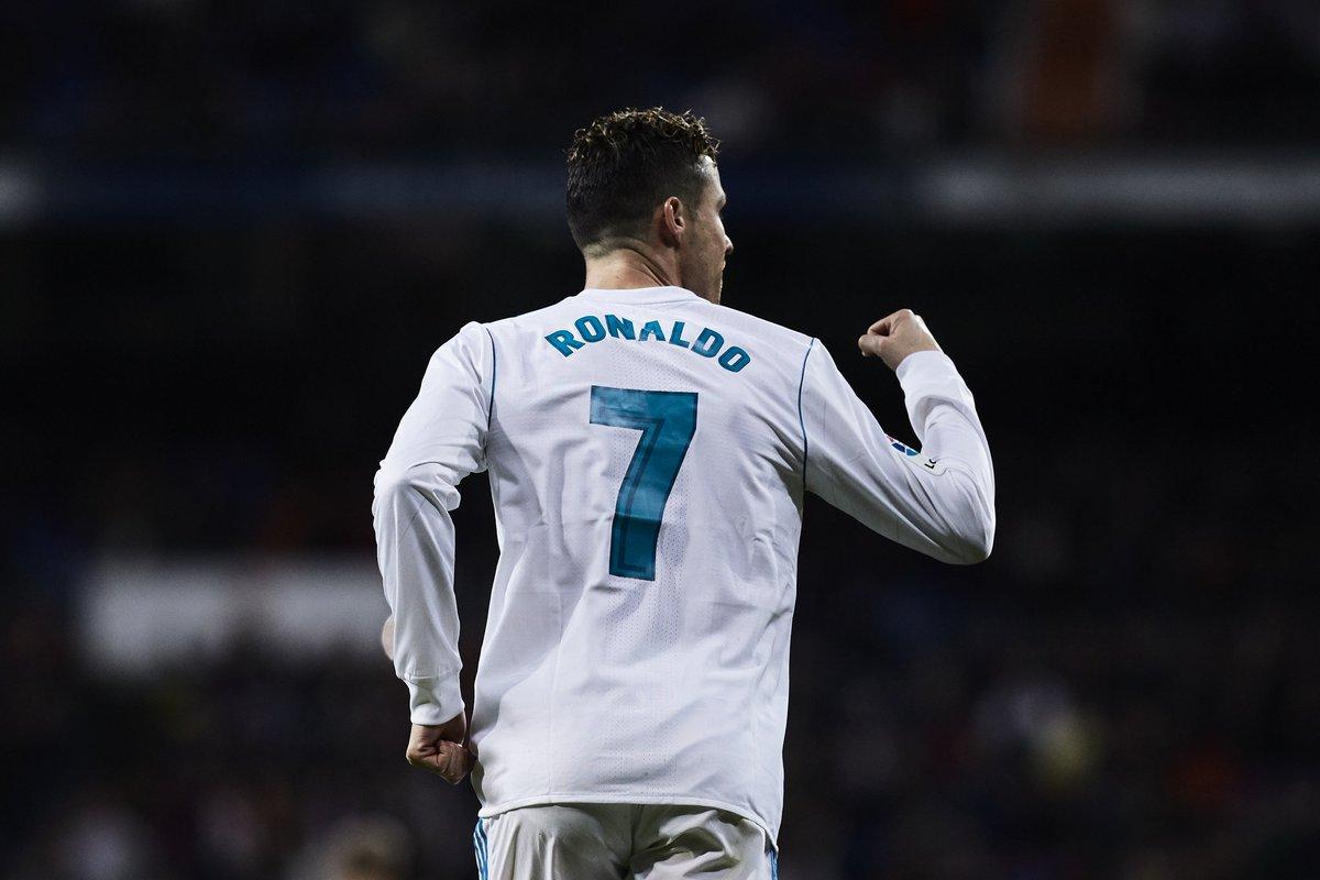 Dün akşam Girona karşısında 4 gol atan C...