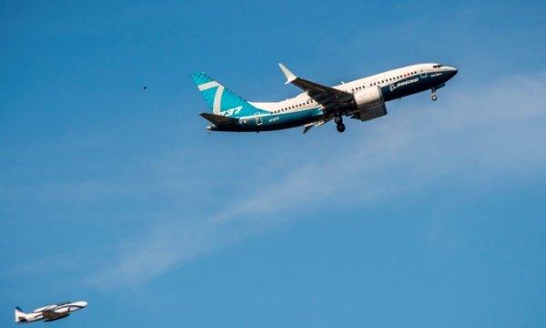 Boeing twitter.