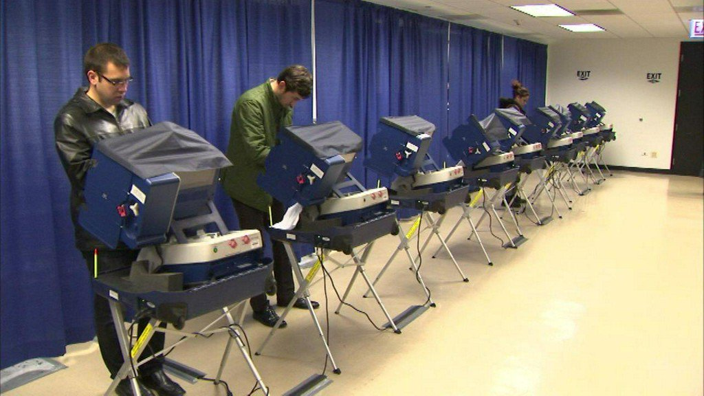 Illinois primary puts focus on security of state voter rolls https://t.co/YSBZV7yg46